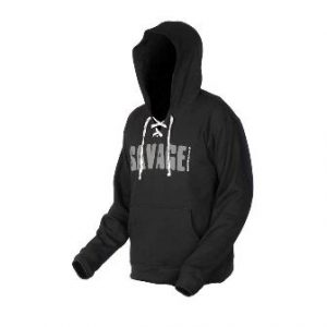 SAVAGE GEAR-simply savage hoodie pullover
