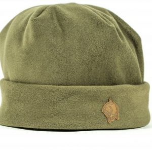 NASH-zt fleece hat