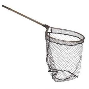 SAVAGE GEAR-full frame oval landing net
