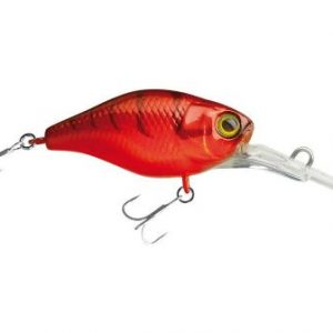 ILLEX-deep diving chubby 38 red craw