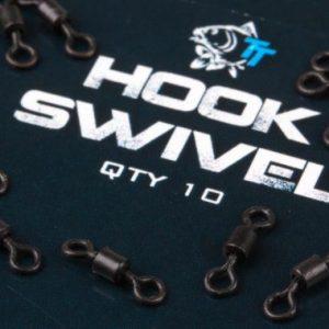 NASH-hook swivel