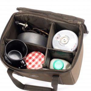 NASH-logic deluxe brew kit bag