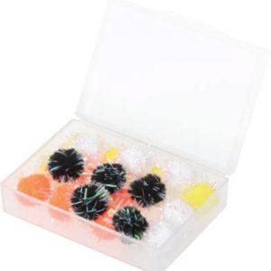 PROLOGIC-zig flash eggs