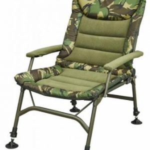 STARBAITS-camo recliner chair
