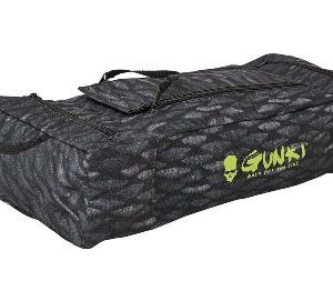 GUNKI-team float tube pocket