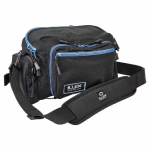 ILLEX-fat hip bag
