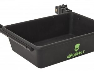 GUNKI-side tray bowl