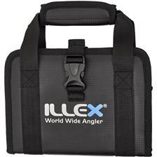 ILLEX-jig binder