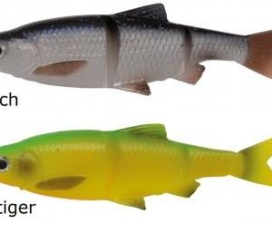 SAVAGE GEAR-3d lb roach swim n jerk