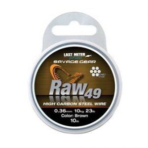 SAVAGE GEAR-raw 49