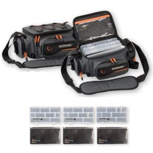 SAVAGE GEAR-system box bag l