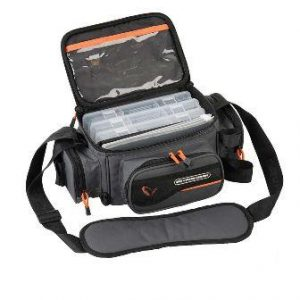 SAVAGE GEAR-system box bag s