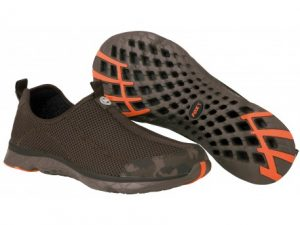 FOX-camo mesh shoe