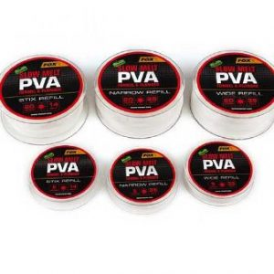 FOX-edges pva mesh slow melt refills