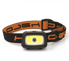 FOX-halo multi colour head torch