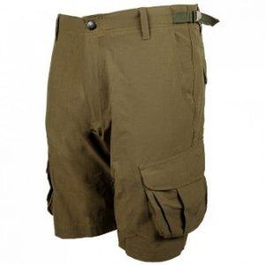 KORDA-kore kombat shorts military olive