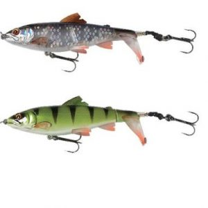 SAVAGE GEAR-3d smash tail minnow
