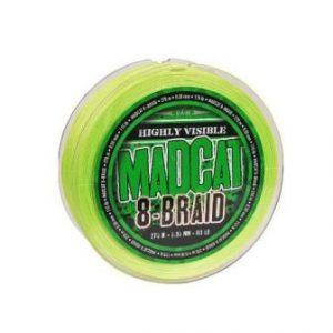 MADCAT-8 braid