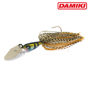 DAMIKI-tremble jig blue gill