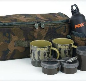 FOX-camolite brew kit bag