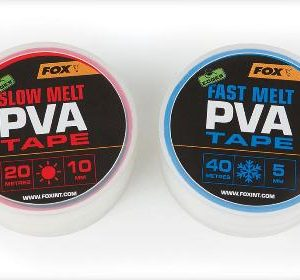 FOX-melt pva tape