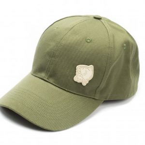NASH-green baseball cap