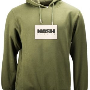 NASH-green hoody