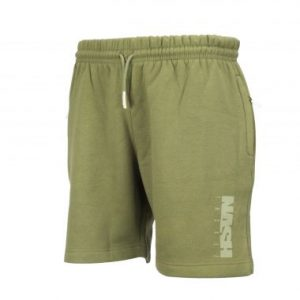 NASH-green joggers short