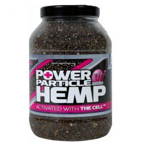 MAINLINE-power particle hemp