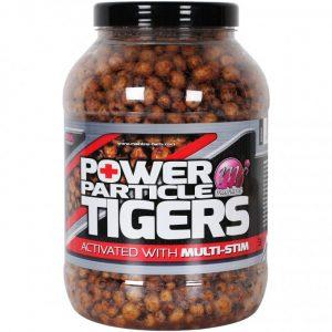MAINLINE-power particle tiger