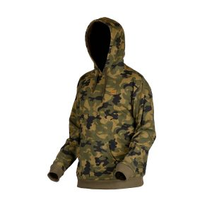 PROLOGIC-bank bound camo hoodie