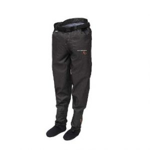 SAVAGE GEAR-denim waist wader