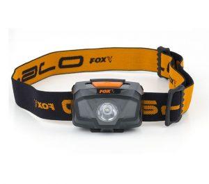 FOX-halo 200