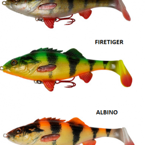 SAVAGE GEAR-4d perch shad