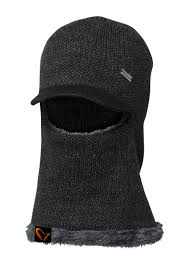 SAVAGE GEAR- fleece balaclava
