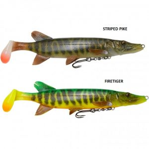 SAVAGE GEAR-pike shad 4d