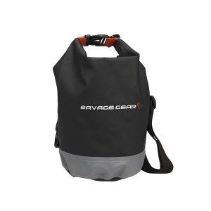 SAVAGE GEAR-waterproof rollup bag 5l