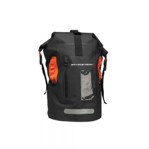 SAVAGE GEAR-waterproof rollup rucksack 40l