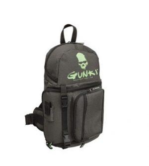 GUNKI-iron t quick bag