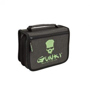 GUNKI-iron t tackle bag