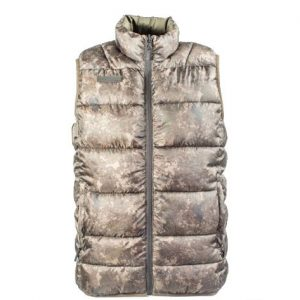 NASH-zt camo body warmer