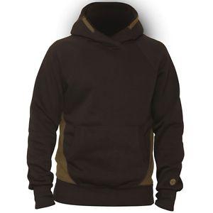 KORDA-kore tk hoodie black