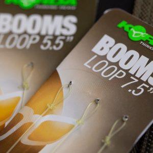 KORDA-booms loop