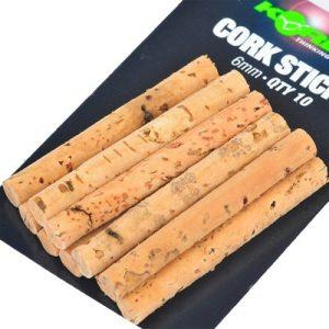 KORDA-cork sticks