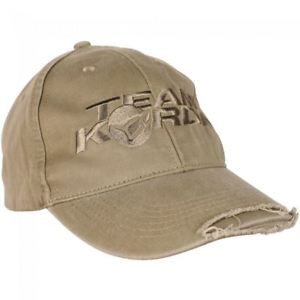 KORDA-tk washed cap