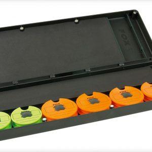FOX-f box large disc e rig box system