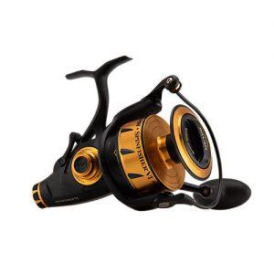PENN-spinfisher vi live liner spinning