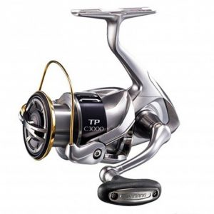 SHIMANO-twin power