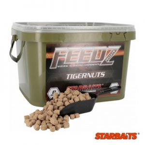 STARBAITS-feedz tigernut pellet