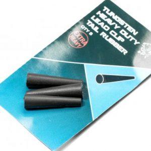 NASH-tungsten heavy duty tail rubber
